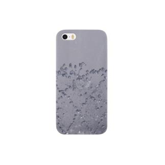 水飛沫 Smartphone cases