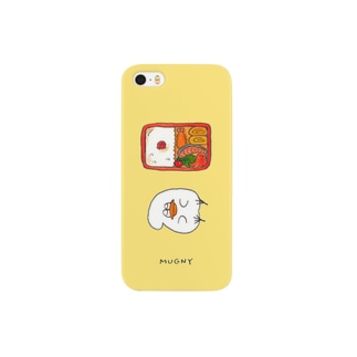 愛妻弁当 Smartphone cases