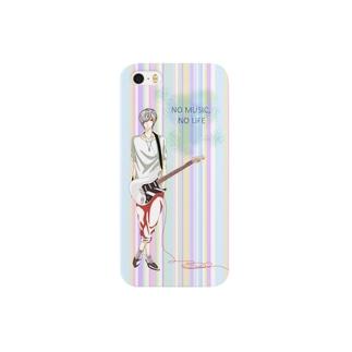 あいぽんケース(A) Smartphone cases
