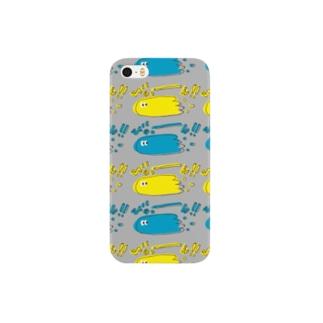 びゅっーん!! Smartphone cases