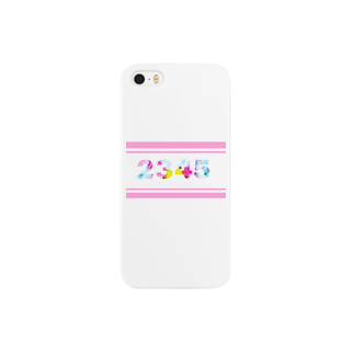 チャーリーのFourth sister-Haruka- Smartphone cases