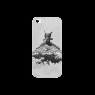 espadaのEscapism Smartphone cases