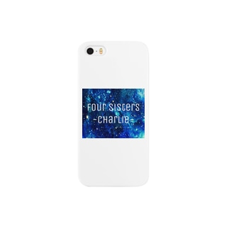 UNiVERSE-charlie- Smartphone cases