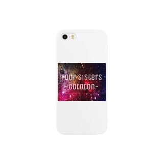 UNiVERSE-gototon- Smartphone cases