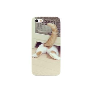 ケツフォン Smartphone cases