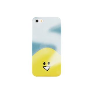 シェイのホワイトブレス Smartphone cases