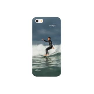 IWAYA ONE DAY SURF No1  Smartphone cases