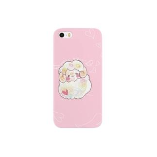 mokomoko Smartphone cases