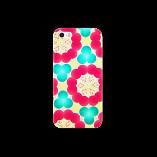 かとうの牡丹 Smartphone cases
