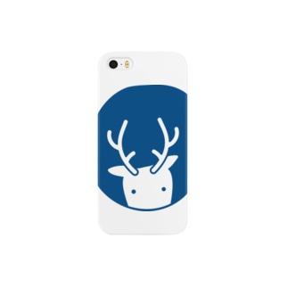 シカテ Smartphone cases