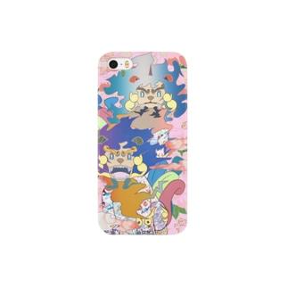 こまちゃん iphone カバー for iphone SE, 5s, 5  Smartphone cases