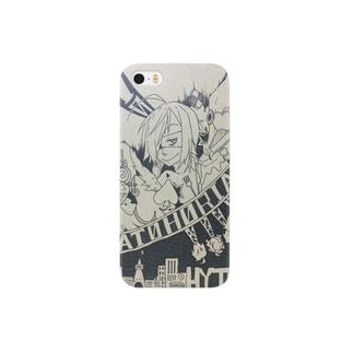 HATOchrome2!! Smartphone cases