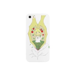 悪魔の子シリーズ☆iPhone5ケース Smartphone cases