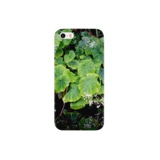 植物園 Smartphone cases
