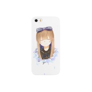 星になった彼女 Smartphone cases