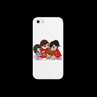 miccolo3のわちゃわちゃ Smartphone cases