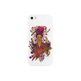 Frida Smartphone cases