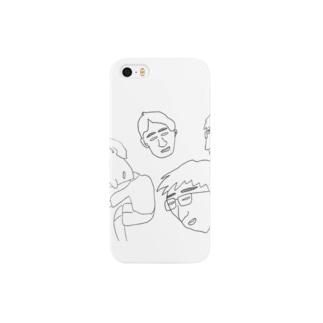 たつき氏 Smartphone cases