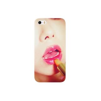 LIP Smartphone cases
