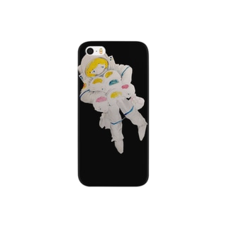space brains Smartphone cases