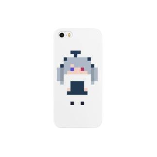 PixelGirl - yandere スマートフォンケース