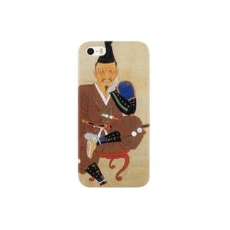 徳川家康 Smartphone cases