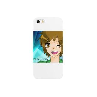 ZENIKINNアイコン Smartphone cases
