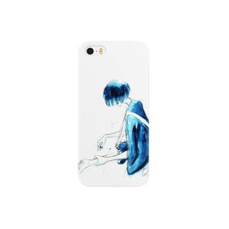 テレキャス Smartphone cases