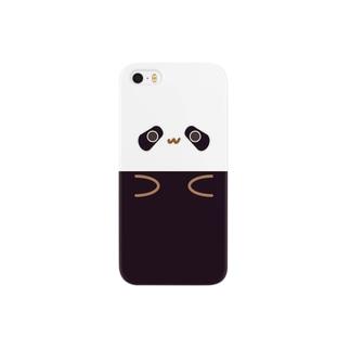 Panda Smartphone cases