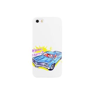 エルカミーノ65 Smartphone cases