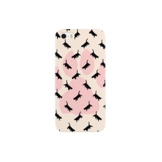 肉球A Smartphone cases