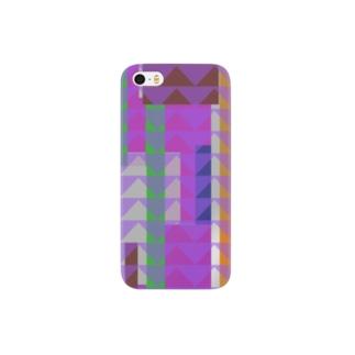 colorful bill Smartphone cases