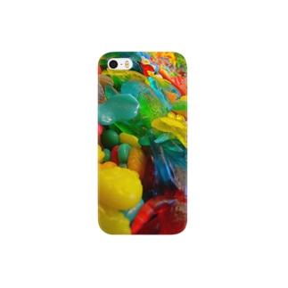 Marche -Barcelone- Smartphone cases