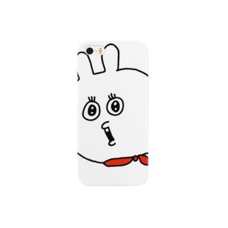 嫉妬マン Smartphone cases