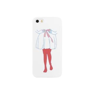 skirt Smartphone cases