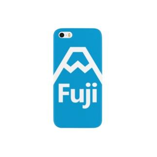 Mt.Fuji Express 3776 Smartphone cases