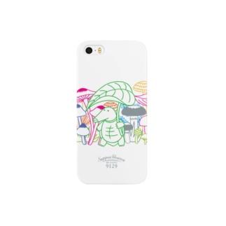 G-line ネバーランドiphone5 Smartphone cases