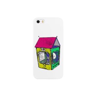 組み立てランタン Smartphone cases