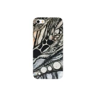 yosixworksのオルガネラ2 Smartphone cases