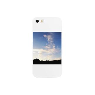 昇り龍! Smartphone cases
