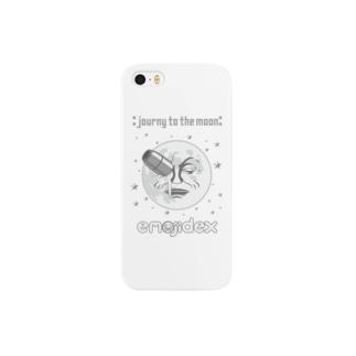 emojidex™ :journy to the moon: Smartphone cases