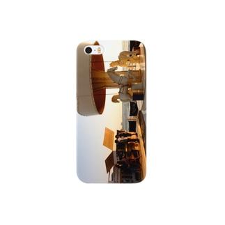 カルーセル Smartphone cases