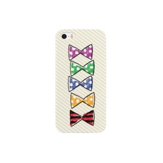 いとしのりぼん Smartphone cases