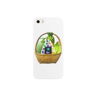 フルーツバスケット Smartphone cases