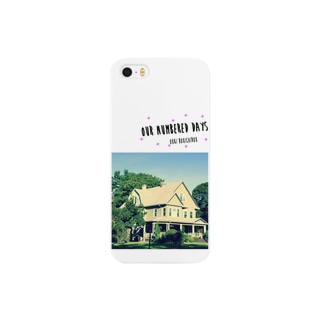 Our Numbered Days Smartphone cases