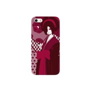 TUBAKI Smartphone cases