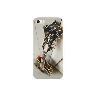 WADE MANDOLIN Smartphone cases