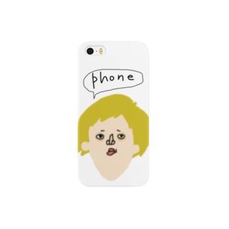 kotsue こつえ phone Smartphone cases