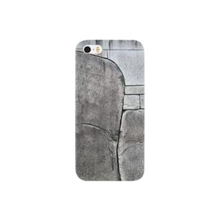 石垣 Smartphone cases
