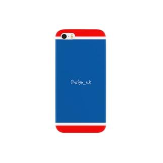 Design_e.k 【iPhone5】2 Smartphone cases